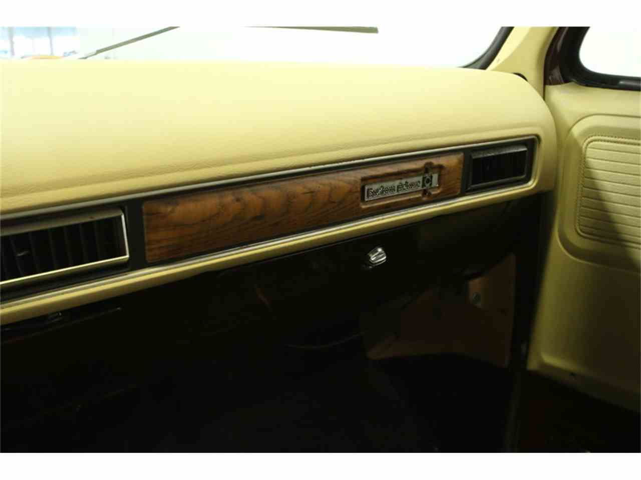 Large Picture of 1977 Blazer located in Florida - $22,995.00 Offered by Streetside Classics - Tampa - MZ6X