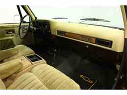 Picture of '77 Blazer located in Lutz Florida - $22,995.00 Offered by Streetside Classics - Tampa - MZ6X