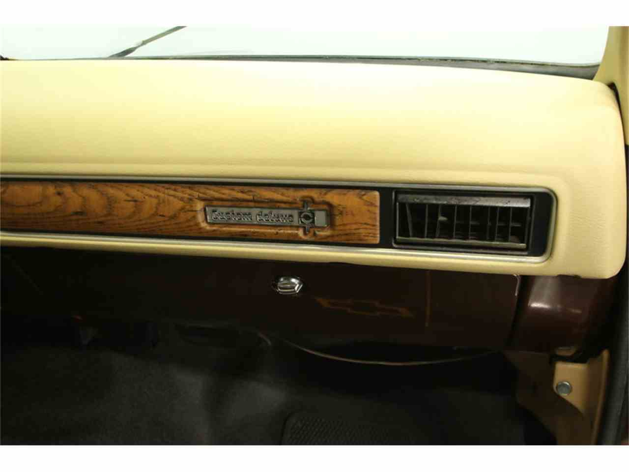 Large Picture of '77 Blazer located in Lutz Florida Offered by Streetside Classics - Tampa - MZ6X