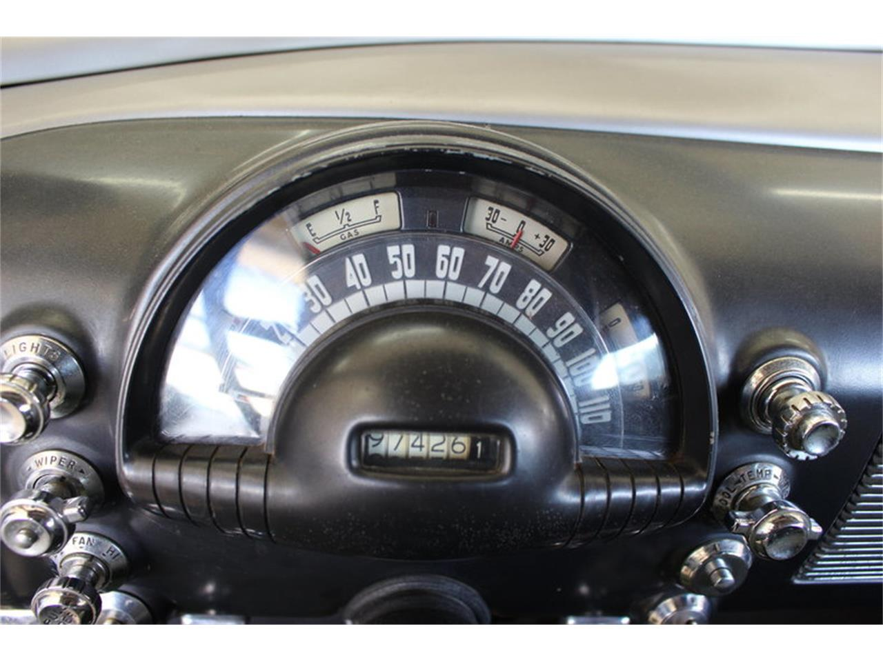 Large Picture of '51 Rocket 88 - MZ73