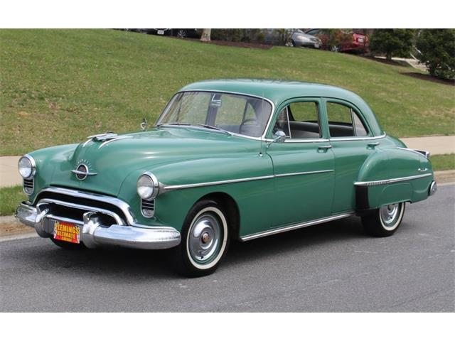 Picture of '51 Rocket 88 - $19,990.00 Offered by  - MZ73