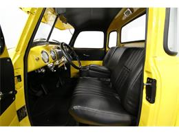 Picture of 1950 Chevrolet 3100 - $43,995.00 Offered by Streetside Classics - Charlotte - MZ76