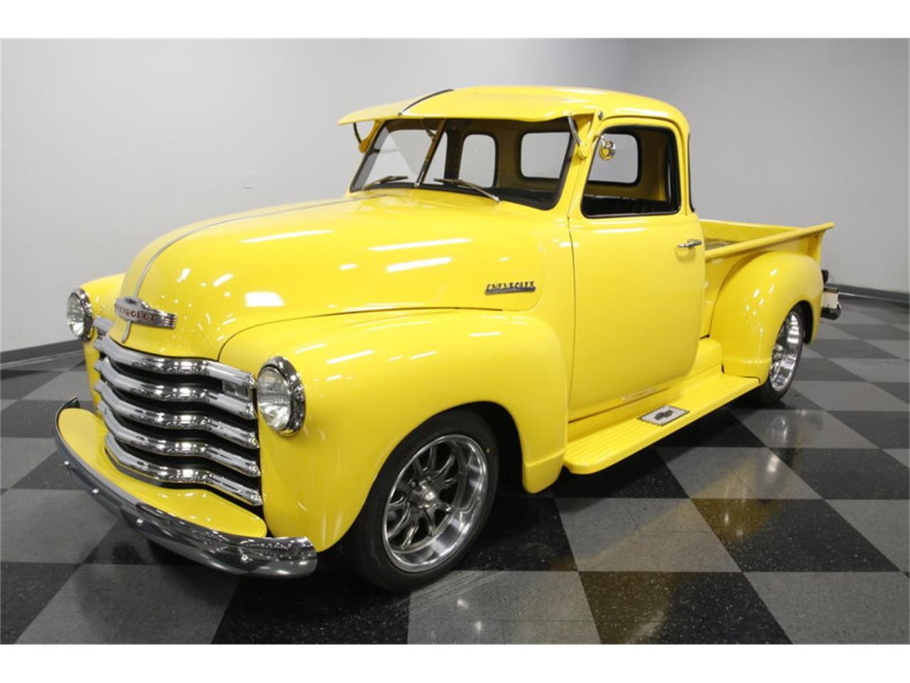 Large Picture of Classic 1950 Chevrolet 3100 located in Concord North Carolina - $43,995.00 - MZ76