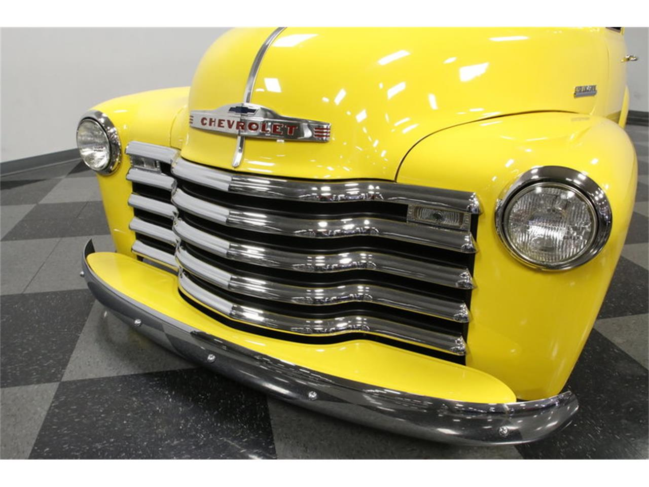 Large Picture of 1950 Chevrolet 3100 located in Concord North Carolina - MZ76