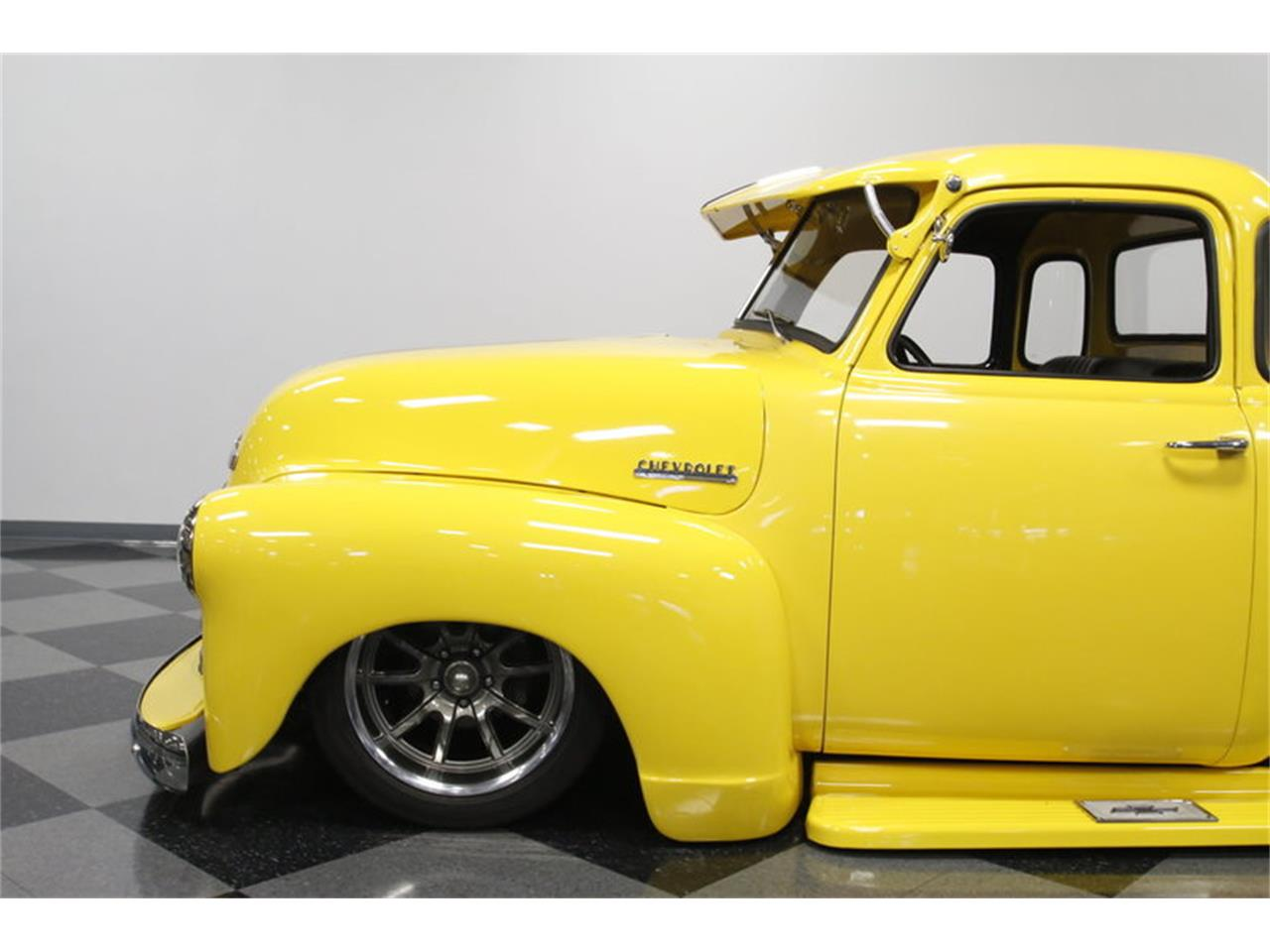 Large Picture of '50 Chevrolet 3100 - MZ76