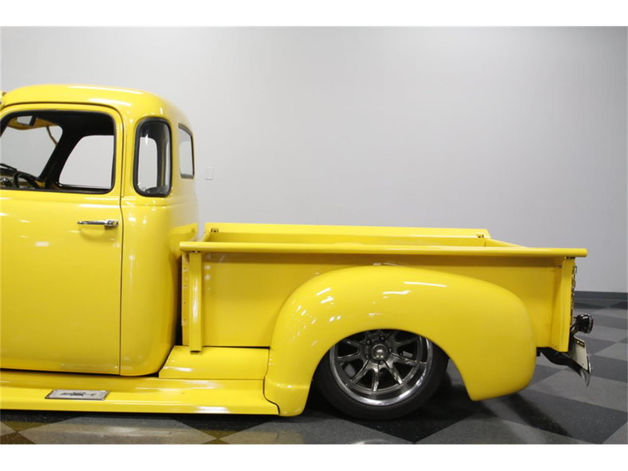 Large Picture of Classic '50 Chevrolet 3100 located in North Carolina Offered by Streetside Classics - Charlotte - MZ76