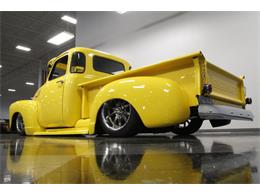 Picture of '50 Chevrolet 3100 - $43,995.00 Offered by Streetside Classics - Charlotte - MZ76