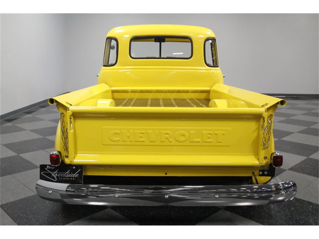 Large Picture of 1950 Chevrolet 3100 - $43,995.00 Offered by Streetside Classics - Charlotte - MZ76