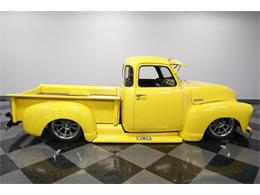 Picture of Classic 1950 Chevrolet 3100 - $43,995.00 Offered by Streetside Classics - Charlotte - MZ76