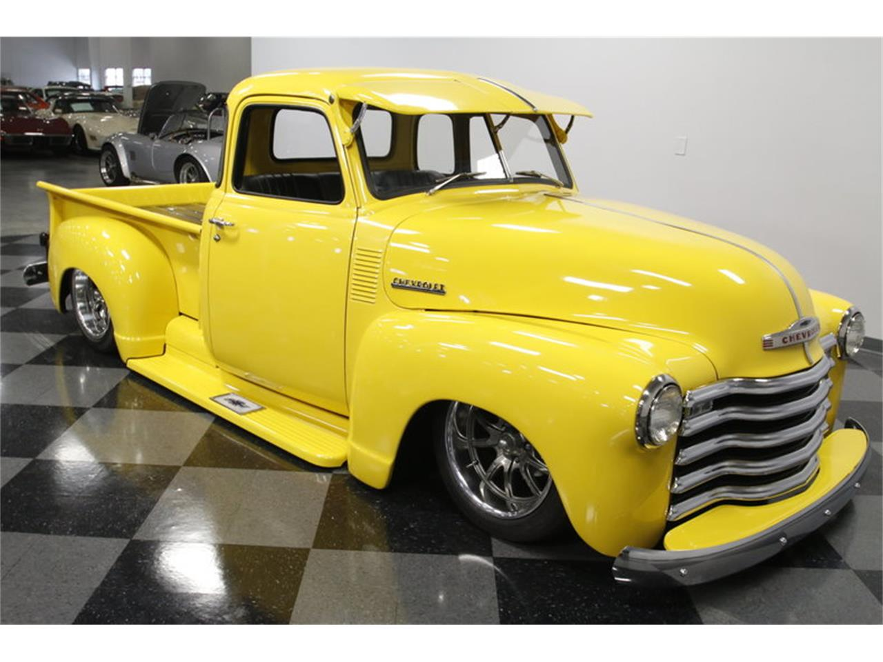 Large Picture of '50 Chevrolet 3100 located in North Carolina - $43,995.00 - MZ76