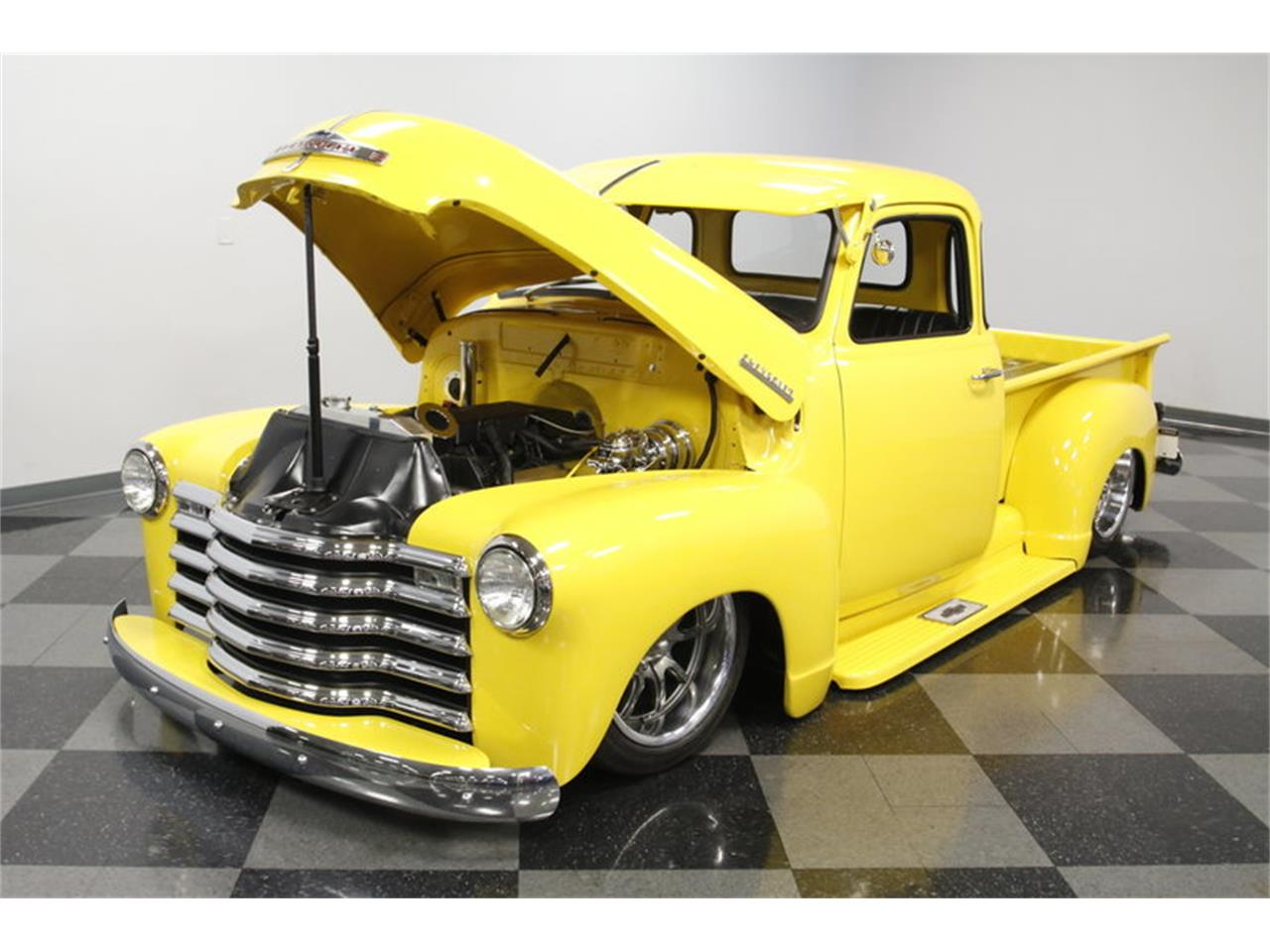 Large Picture of 1950 Chevrolet 3100 - MZ76