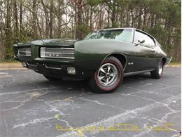 Picture of '69 GTO located in Georgia - $37,999.00 Offered by Buyavette - MZ78