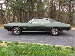Picture of '69 GTO - MZ78