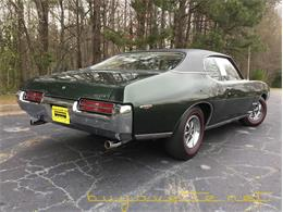 Picture of Classic '69 GTO located in Georgia Offered by Buyavette - MZ78