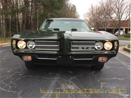 Picture of '69 GTO located in Georgia - $37,999.00 - MZ78