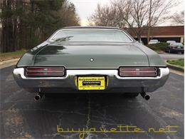 Picture of '69 Pontiac GTO located in Georgia Offered by Buyavette - MZ78