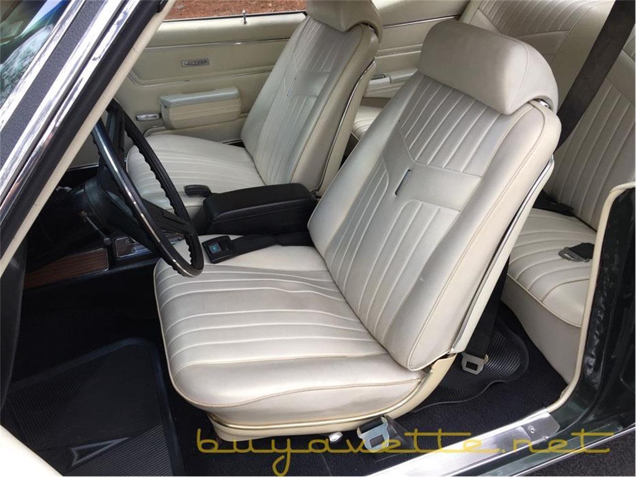Large Picture of Classic '69 Pontiac GTO located in Atlanta Georgia - $37,999.00 - MZ78