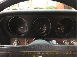 Picture of 1969 Pontiac GTO - $37,999.00 Offered by Buyavette - MZ78