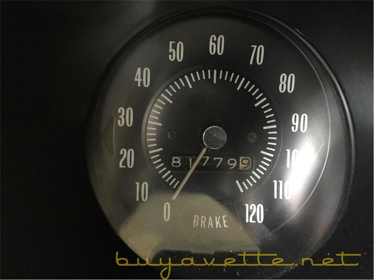 Large Picture of 1969 GTO located in Atlanta Georgia Offered by Buyavette - MZ78