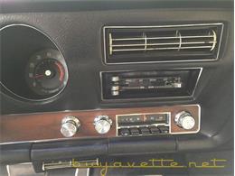 Picture of Classic 1969 Pontiac GTO located in Atlanta Georgia - $37,999.00 - MZ78