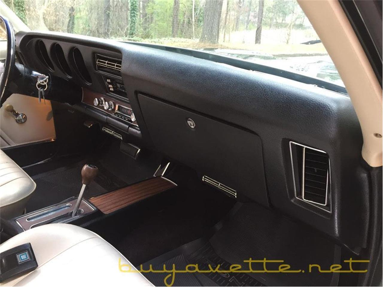 Large Picture of '69 GTO - $37,999.00 Offered by Buyavette - MZ78