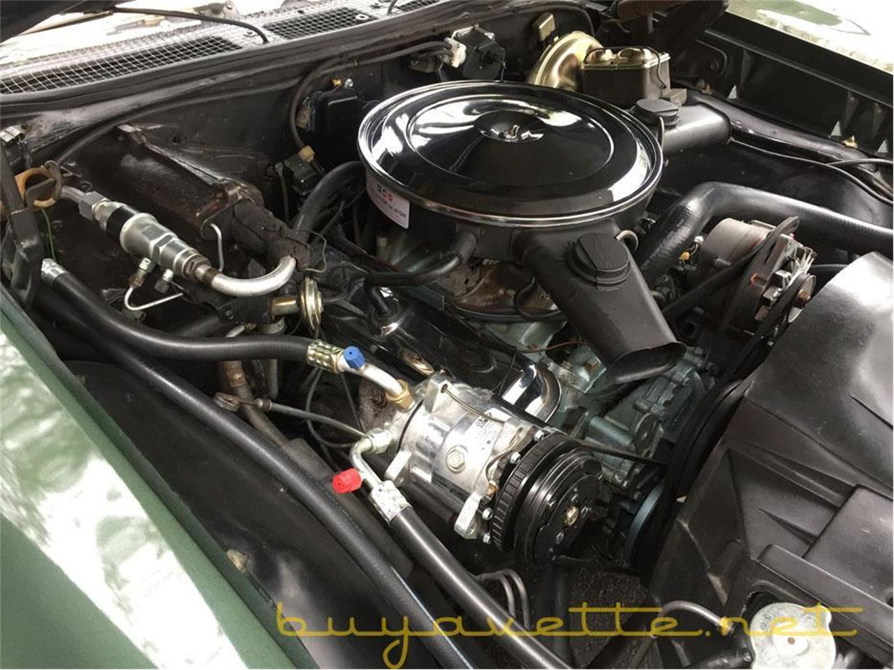 Large Picture of '69 GTO located in Georgia - $37,999.00 Offered by Buyavette - MZ78