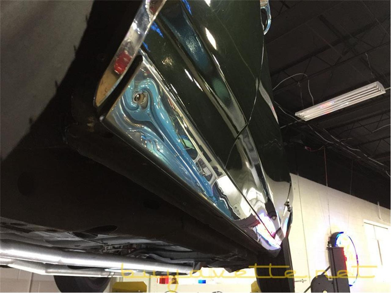 Large Picture of Classic '69 Pontiac GTO located in Atlanta Georgia - $37,999.00 Offered by Buyavette - MZ78