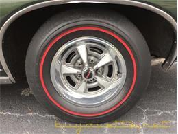 Picture of Classic 1969 GTO located in Atlanta Georgia - $37,999.00 - MZ78