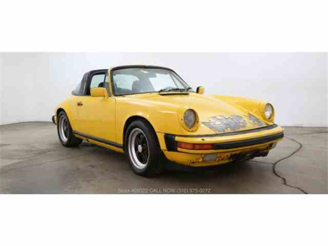 Picture of '86 Carrera located in California - MZ79