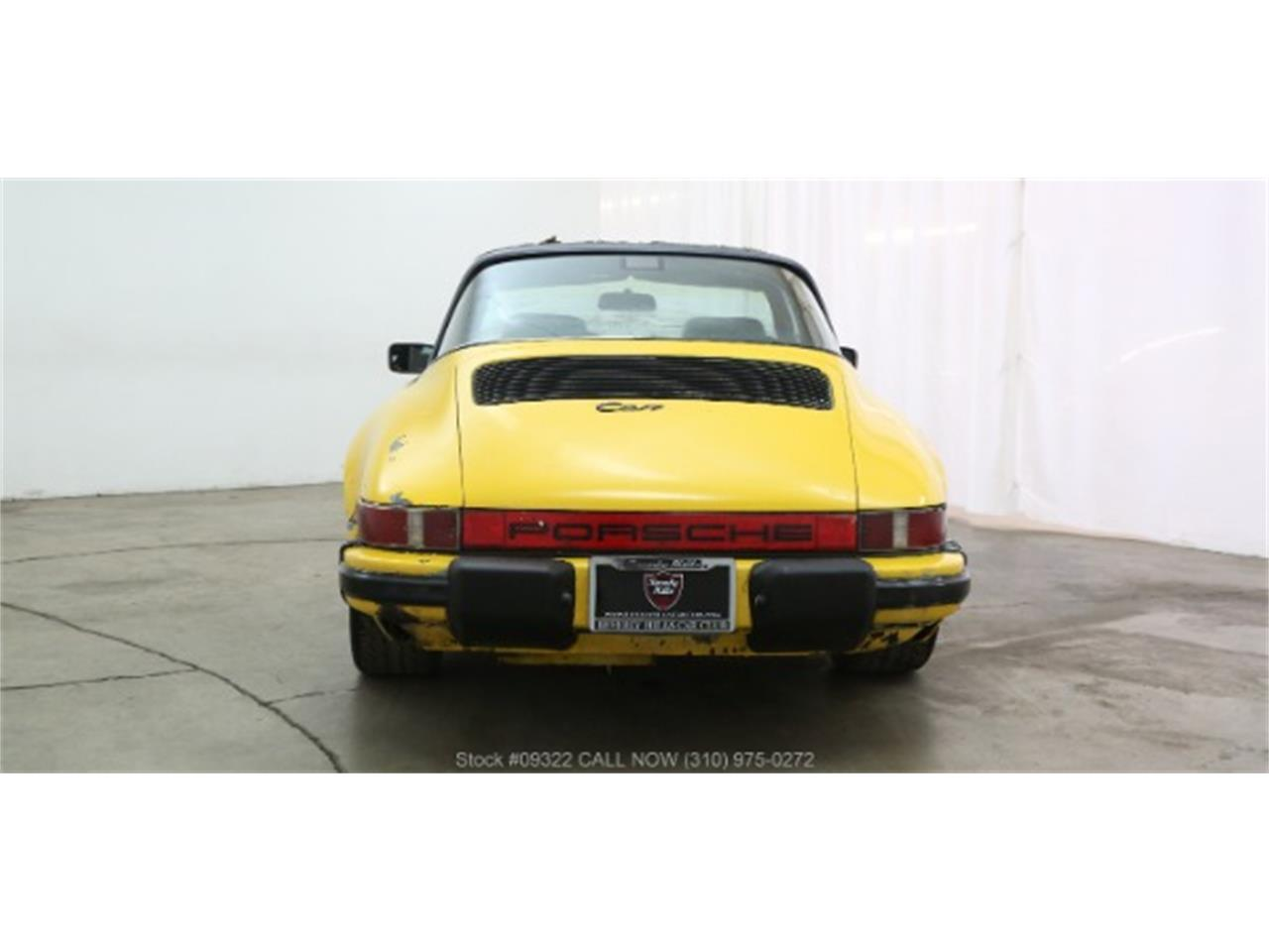 Large Picture of '86 Carrera - MZ79