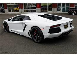 Picture of '12 Aventador - MZ7A