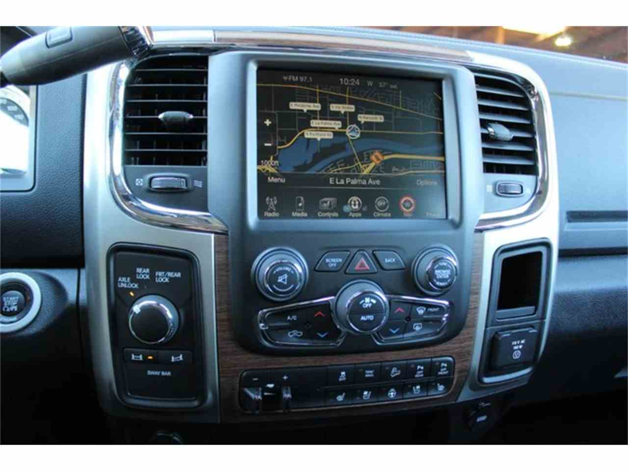 Large Picture of 2016 Ram 2500 located in Anaheim California - $43,995.00 Offered by DC Motors - MZ7B
