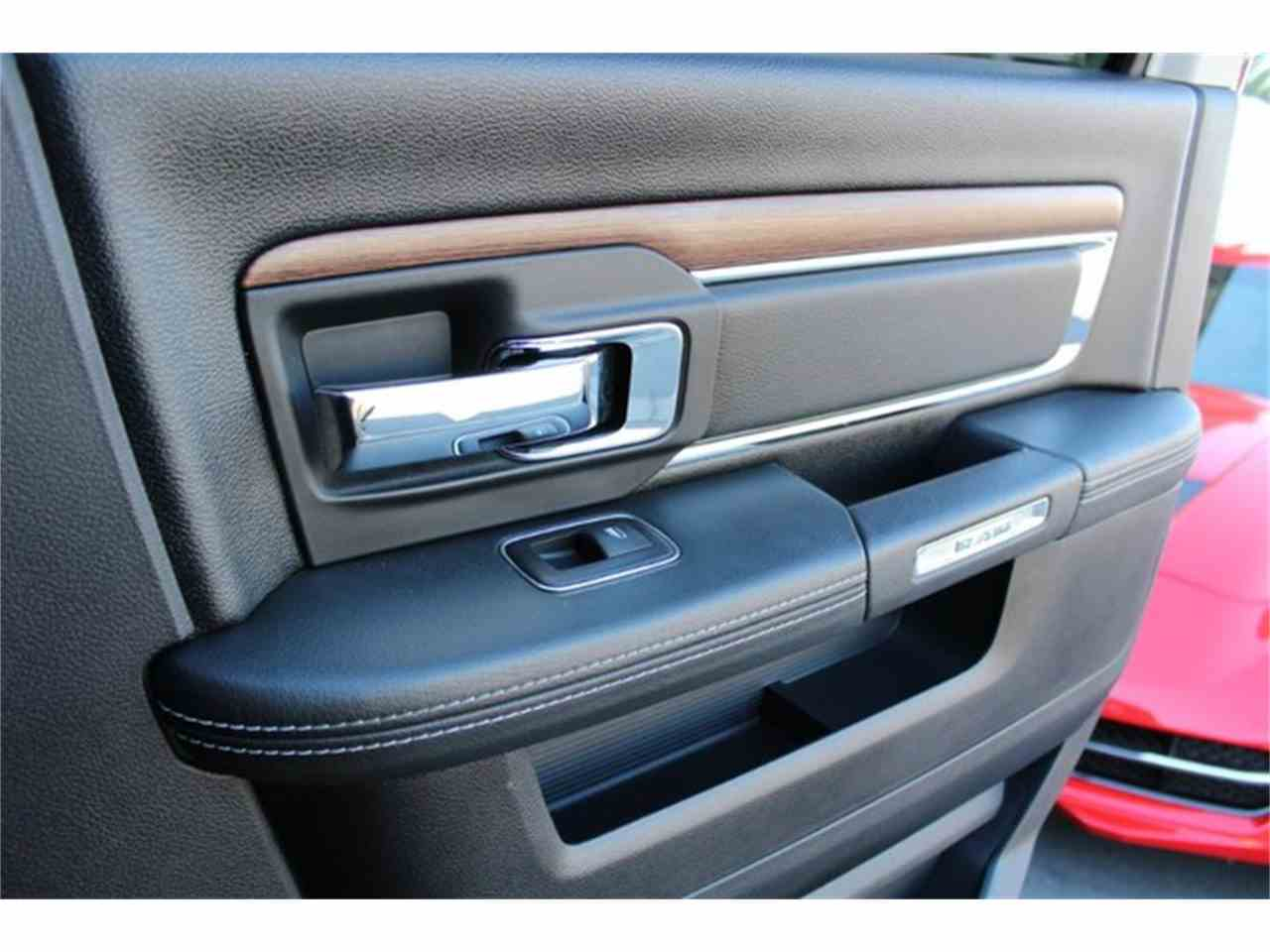 Large Picture of '16 Dodge Ram 2500 - $43,995.00 - MZ7B