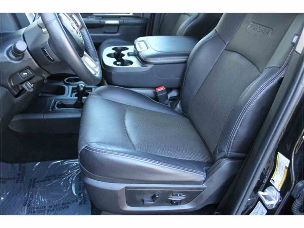 Large Picture of '16 Dodge Ram 2500 - $43,995.00 Offered by DC Motors - MZ7B