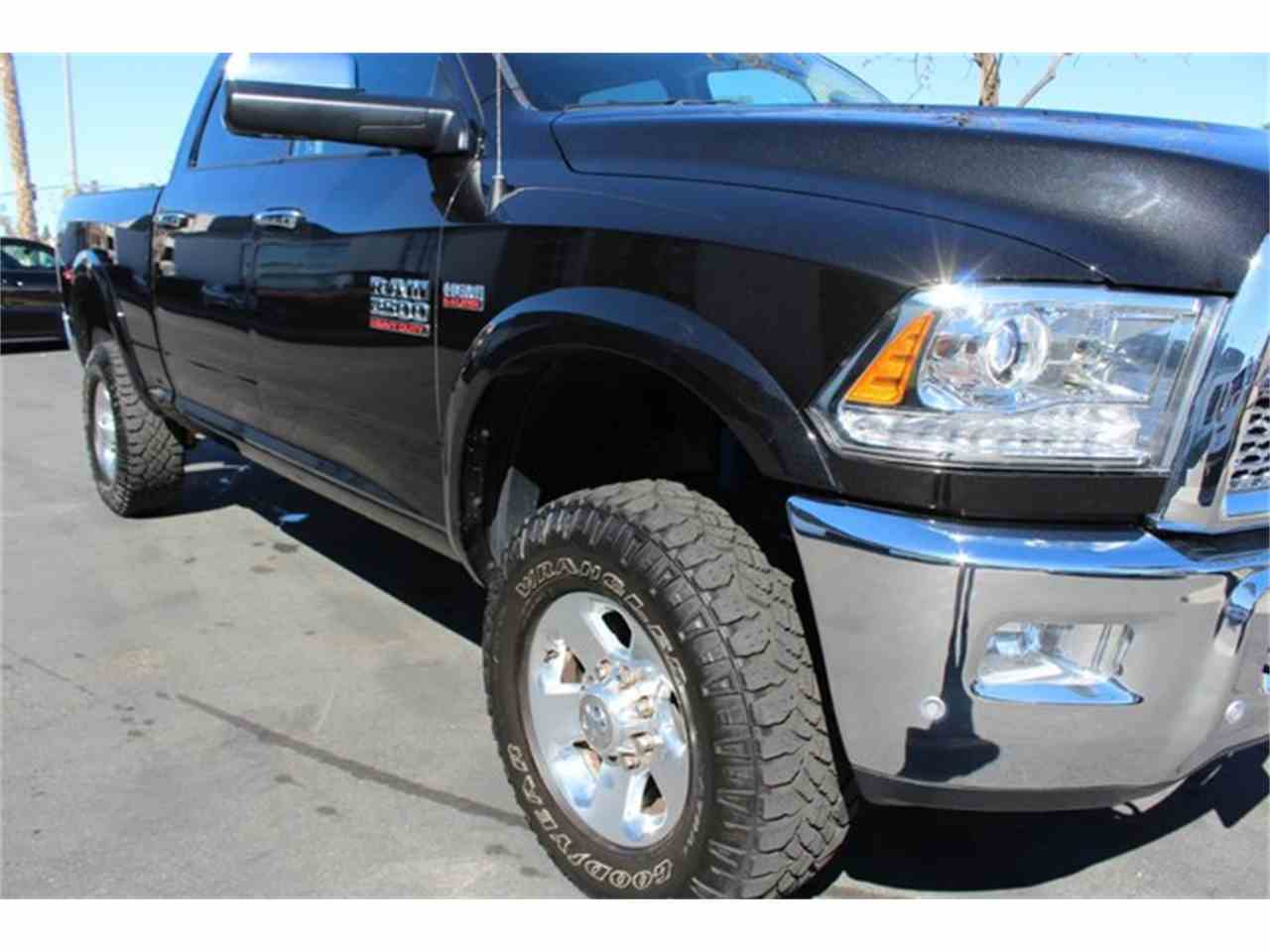 Large Picture of '16 Dodge Ram 2500 located in California Offered by DC Motors - MZ7B