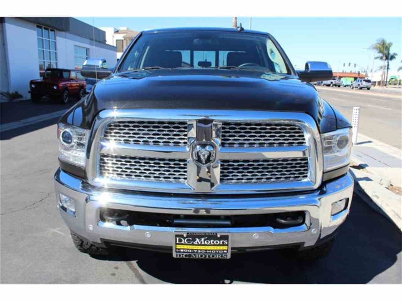 2016 dodge ram 2500 for sale cc 1072055. Black Bedroom Furniture Sets. Home Design Ideas
