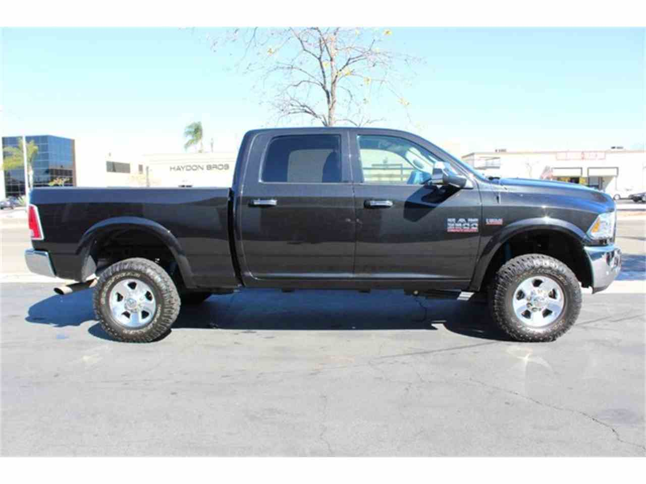 Large Picture of 2016 Dodge Ram 2500 located in Anaheim California - $43,995.00 Offered by DC Motors - MZ7B