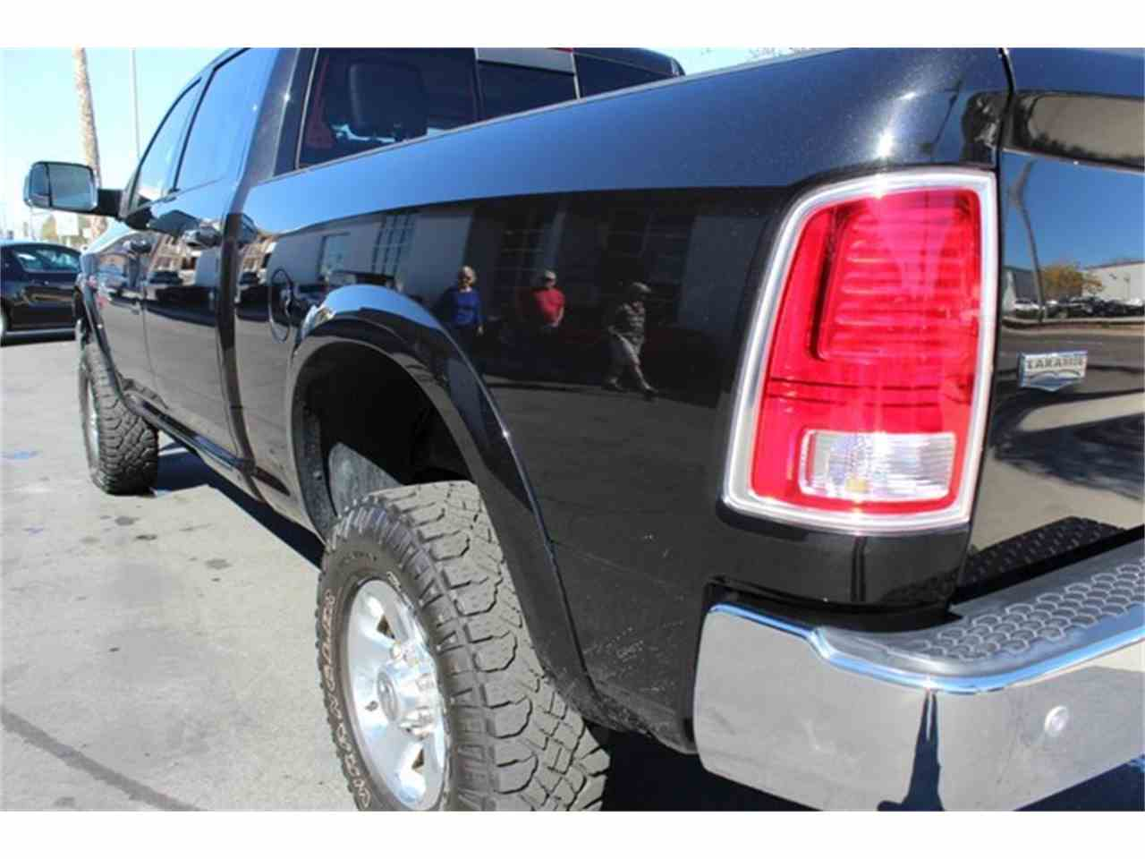 Large Picture of 2016 Dodge Ram 2500 - $43,995.00 - MZ7B