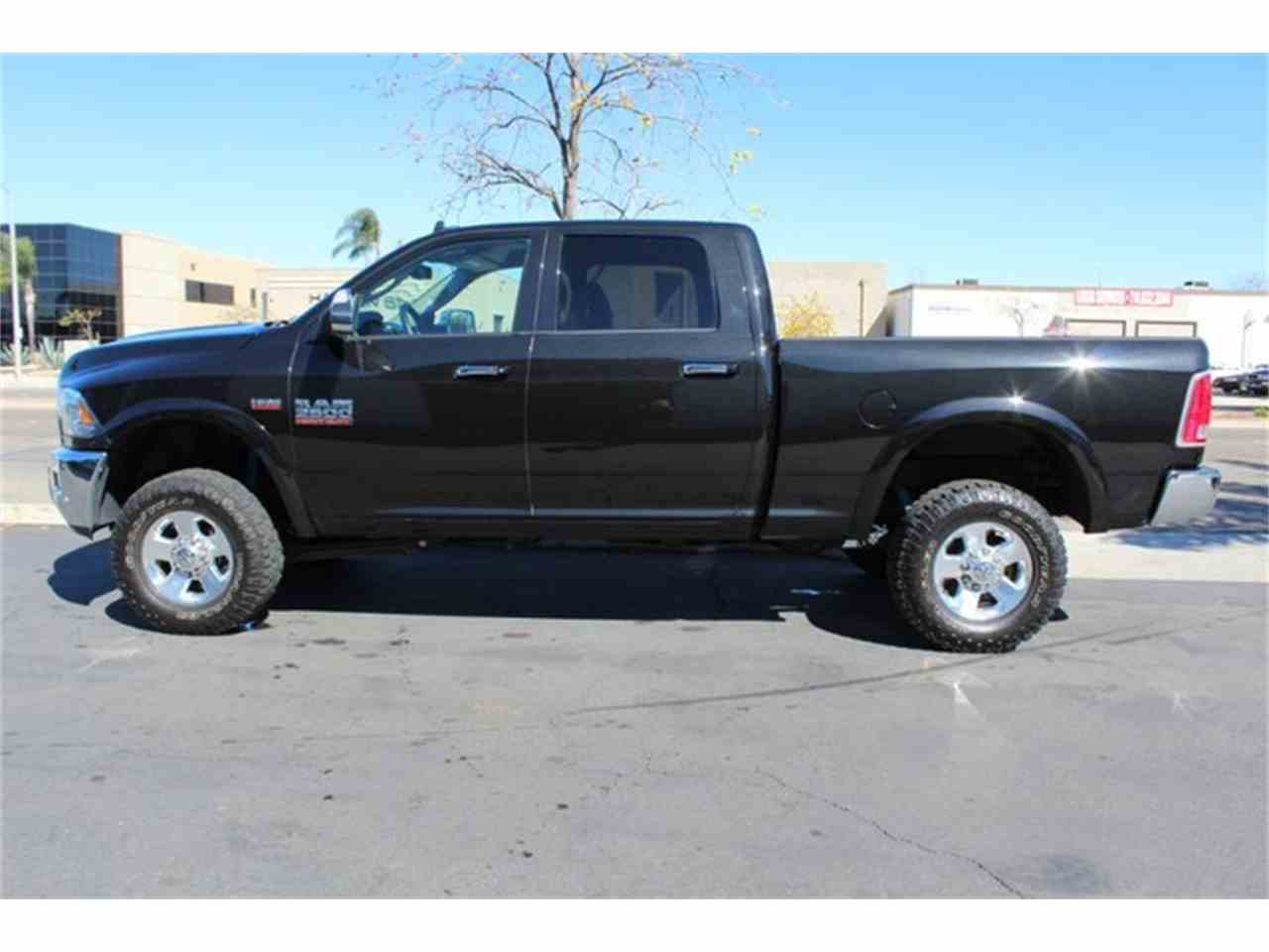Large Picture of 2016 Dodge Ram 2500 Offered by DC Motors - MZ7B