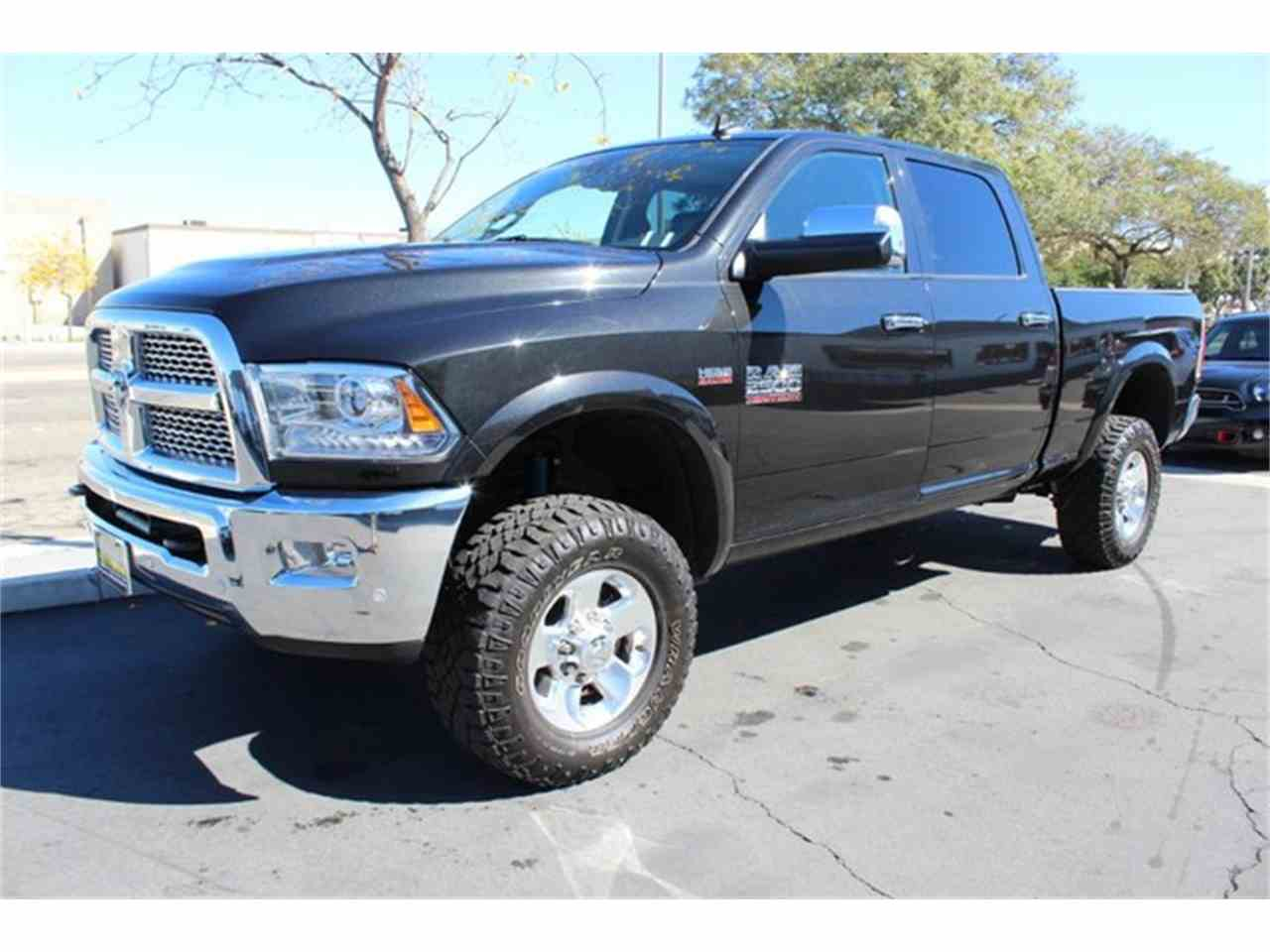 Large Picture of '16 Ram 2500 located in Anaheim California - $43,995.00 Offered by DC Motors - MZ7B