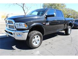 Picture of '16 Ram 2500 - MZ7B