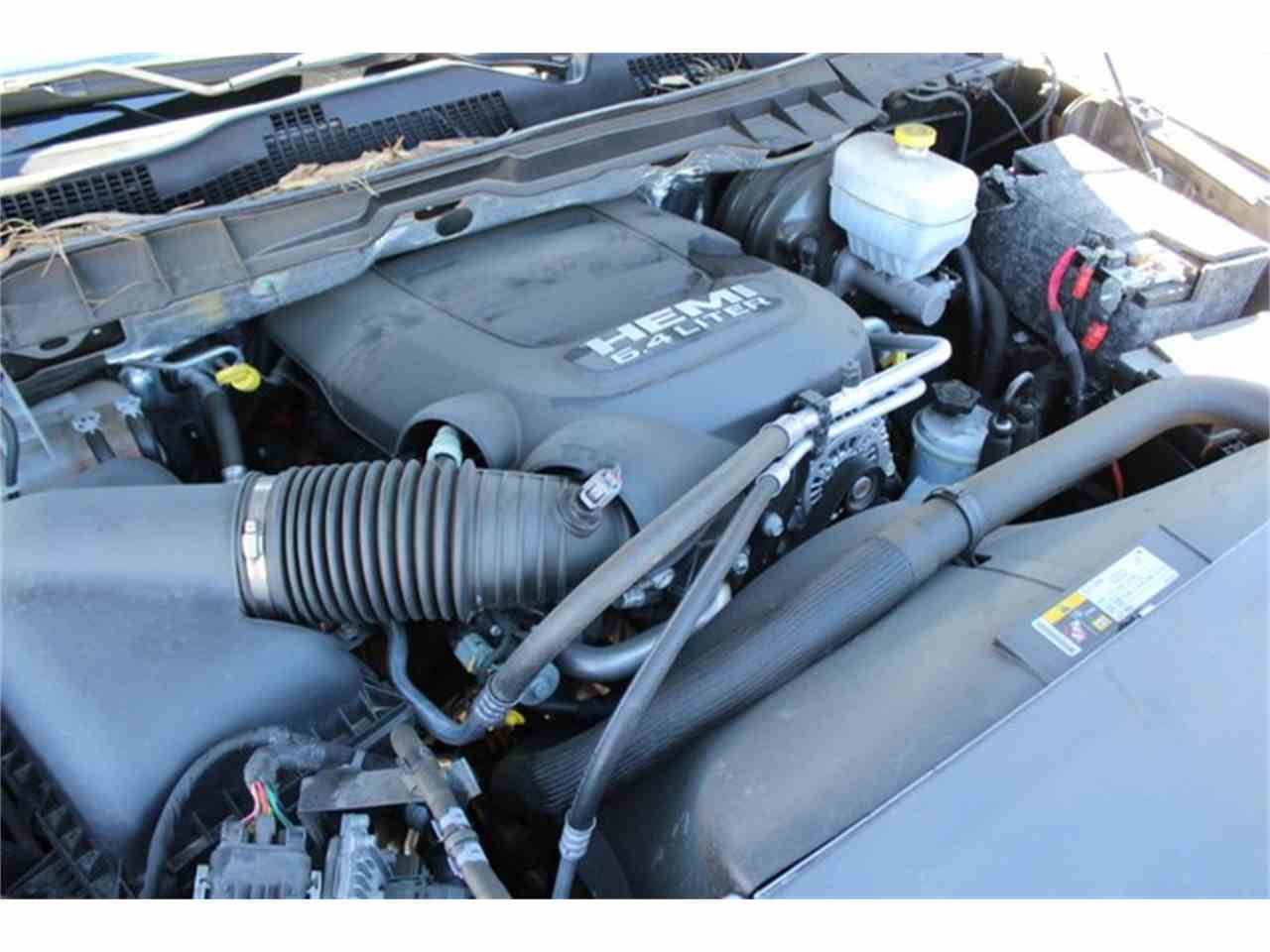 Large Picture of '16 Dodge Ram 2500 located in Anaheim California Offered by DC Motors - MZ7B