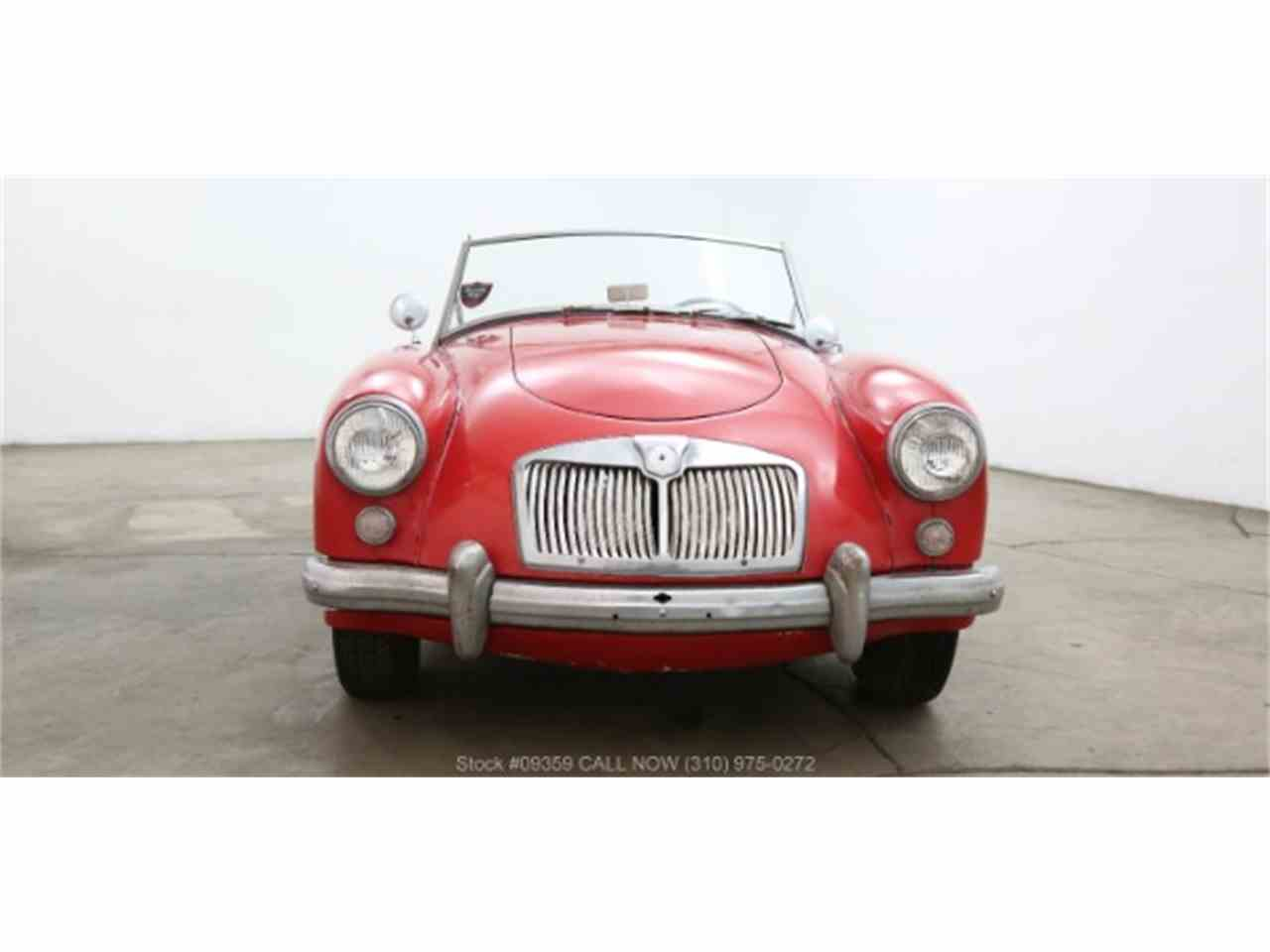 Large Picture of '58 Antique located in Beverly Hills California - $12,750.00 Offered by Beverly Hills Car Club - MZ7G