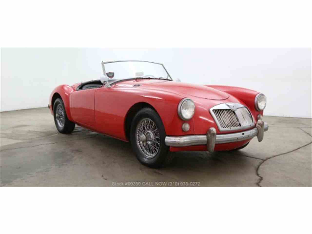 Large Picture of Classic '58 Antique - $12,750.00 Offered by Beverly Hills Car Club - MZ7G