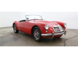 Picture of 1958 MG Antique Offered by Beverly Hills Car Club - MZ7G