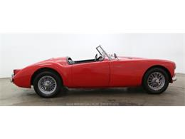 Picture of Classic '58 MG Antique located in Beverly Hills California - $8,950.00 - MZ7G