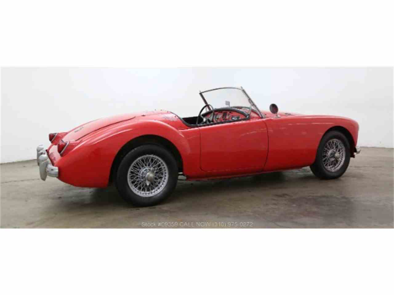 Large Picture of 1958 Antique located in Beverly Hills California - $12,750.00 Offered by Beverly Hills Car Club - MZ7G