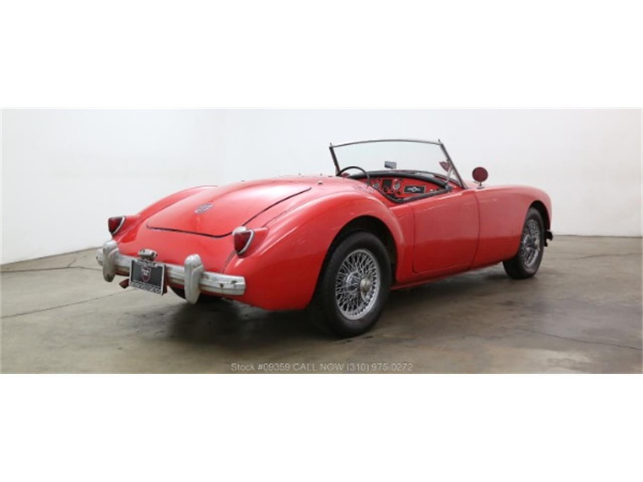 Large Picture of 1958 Antique - $8,950.00 Offered by Beverly Hills Car Club - MZ7G