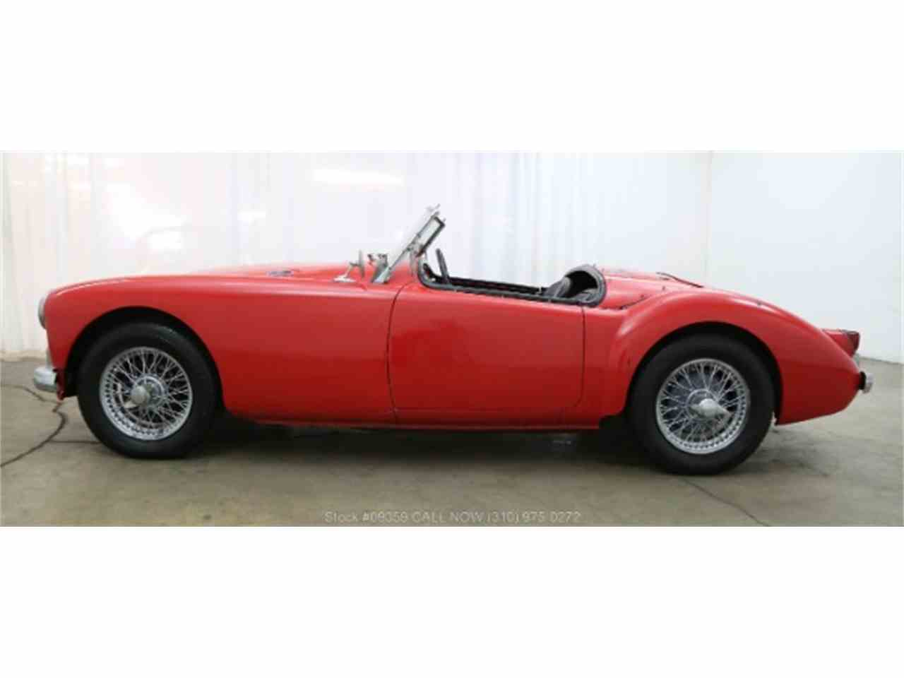 Large Picture of Classic 1958 Antique located in California Offered by Beverly Hills Car Club - MZ7G