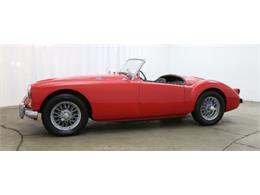 Picture of 1958 MG Antique located in Beverly Hills California - $8,950.00 - MZ7G